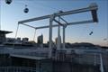 Image for Ponte móvel - Lisboa, Portugal