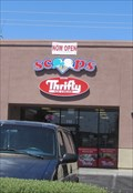 Image for Thrifty Scoops - Las Vegas, NV