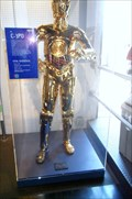 Image for C-3PO Replica  -  San Diego, CA