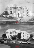 Image for Hayward City Hall- Then and Now