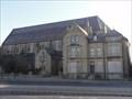 Image for St. Mary's Catholic Church – Bradford, UK