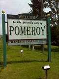 Image for Pomeroy, WA