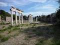 Image for Western Archaeological Site - Kos, Greece