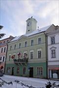 Image for Vlajky Jaromere a Josefova / Flags of Jaromer and Josefov - Jaromer, CZ