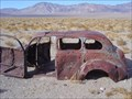 "Image for Car Near old ""Tonopah Jct"""