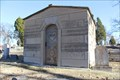Image for Shaw Family Mausoleum - Oak Cemetery, Fort Smith AR