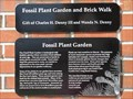 Image for Fossil Plant Garden - Gainesville, FL