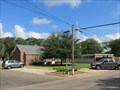 Image for First United Methodist Church - Giddings, TX