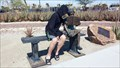 Image for Sit By Me Statue - Rancho Mirage Public Library - Rancho Mirage, CA