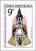 Image for Pražská Loreta / Prague's Loreto