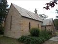 Image for All Saints Anglican Church - Marulan, NSW