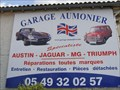 Image for Garage Aumonier - Aiffres,Fr