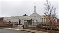 Image for Spokane Mormon Temple - Spokane, WA