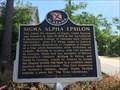 Image for Sigma Alpha Epsilon - Auburn, AL