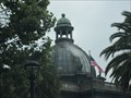 Image for REDWOOD CITY COURTHOUSE DOME