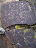 Image for Three Rivers Petroglyph Site - New Mexico