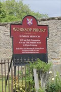 Image for Worksop Priory