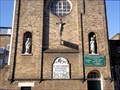 Image for St Patrick's Church - Cornwall Road, London, UK