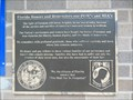 Image for Florida Remembers - Gadsden County Rest Area - Sneads FL