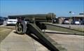 Image for M1918M1 155mm Gun (GPF) - Ft. Morgan, AL