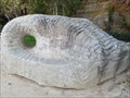 """Image for """"Shell and Wave"""" Sculpture - Manly, Australia"""