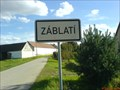 Image for Zablati, Czech Republic, EU
