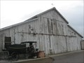 Image for Bianchi Barn - Sunnyvale, CA