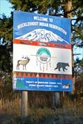 Image for Muckleshoot Reservation - Puget Sound, Washington, United States