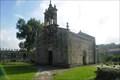 Image for Igrexa de Santiago de Cereixo - Vimianzo, SP
