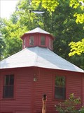 Image for The Octagon Cabin