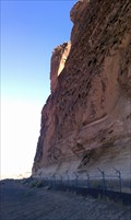 Image for Petroglyph Point Archeological Site - Modoc County, CA