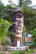 Image for Maui Pohaku Loa