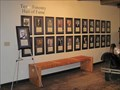 Image for Texas Forestry Hall of Fame - Lufkin, Texas