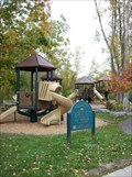 Image for Burchfield Nature and Art Center Playground