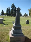 Image for Montana May Manning - Deer Lodge, MT