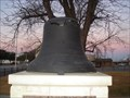 Image for Hill County Courthouse Bell - Hillsboro Texas