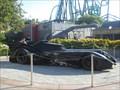 Image for Batmobile - Six Flags Magic Mountain - Valencia, CA