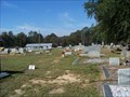 Image for Oak Grove Cemetery-Hattiesburg, MS