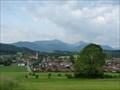 Image for Blick auf Vachendorf - Lk Traunstein, Bavaria, Germany