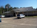 Image for Oak Grove Library-Hattiesburg, MS