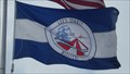 Image for Municipal Flag - Lee's Summit, Mo