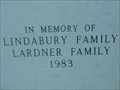 Image for Lindabury & Lardner Families - Topeka, KS