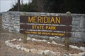 Image for Meridian State Park -- Meridian TX