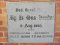 Image for 1950 - Dutch Reformed Church Walmer, Port Elizabeth