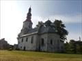 Image for Kostel sv. Maxmiliana, Krizany, CZ
