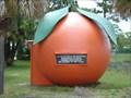 Image for Eau Gallie Orange - Melbourne, FL