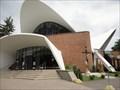 Image for L'église  Notre-Dame-de Pompei  - Sauvé Est, Montréal (Qc) Canada