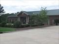 Image for Pinehurst Fire Department, Main station, Pinehurst, NC