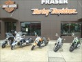 Image for Fraser Motorcycles Newcastle, Broadmeadow, NSW, Australia