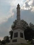 Image for Fredericksburg Battlefield